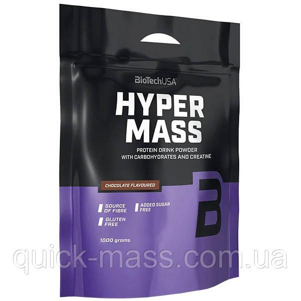 Гейнер BioTech (USA) Hyper Mass 5000 1000g