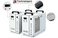 Мини-Чиллер, Система охлаждения для лазерных станков CW-5000
