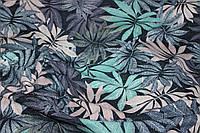 Ткань Ангора софт принт , пог. м., №1325, фото 1