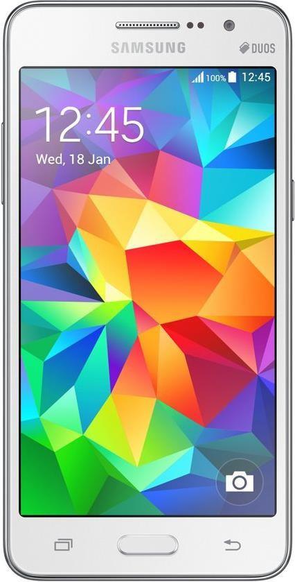 Samsung Galaxy Grand Prime SM-G531H Duos 1/8GB Silver Grade C