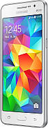 Samsung Galaxy Grand Prime SM-G531H Duos 1/8GB Silver Grade C, фото 3