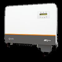 Сетевой инвертор SOLIS-30K-5G трехфазный для Зеленого Тарифа