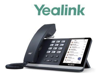 Новые IP-телефоны Yealink поступили на склад