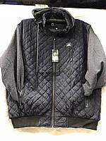Куртки, вітровки чоловічі БАТАЛОВ