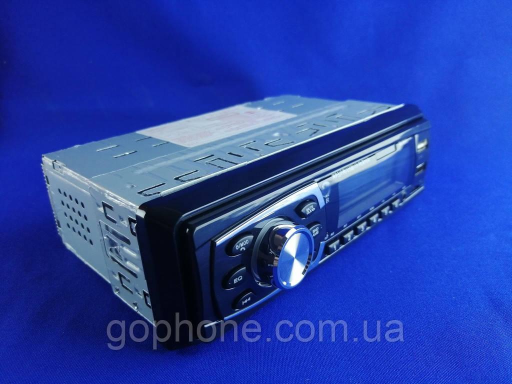 Автомагнитола Pioner  BT2051   FM/ USB/ SD/AUX BLUETOOTH