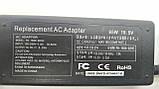 Зарядка (адаптер,блок живлення) Asus, фото 2
