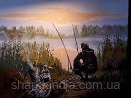 👍Благодарим Яну С. за 🖼️чудесный отдых у реки!😍
