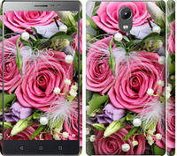 Чехол EndorPhone на Lenovo Phab 2 Нежность 2916m-956, КОД: 737608