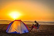 Что необходимо купить для отдыха в палатке дикарями