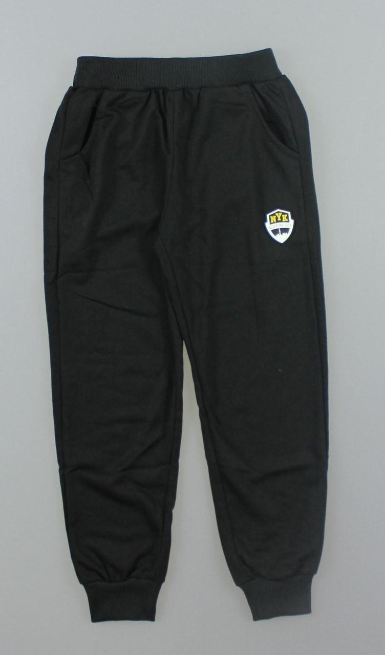 {есть:98} Спортивные брюки для мальчиков Taurus,  Артикул: F650-черный [98]