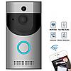 Домофон SMART DOORBELL wifi B30 1080p / Беспроводной дверной домофон, фото 6