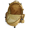 Рюкзак тактический с подсумками B08 55 л, фото 4