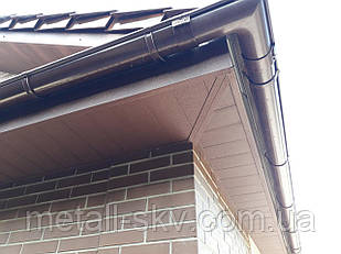 Фасадные панели Fasetti Германия,