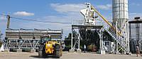 КОМПАКТНЫЙ БЕТОННЫЙ ЗАВОД, CONSTMACH 100 м3 / час Испания -Турция