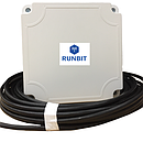 3G/4G LTE Station RunBit UniBox - Интернет комплект - антенна, роутер, модем, фото 4