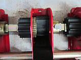 Апарат висіваючий з мелкосемянным висівом на сівалки СЗ лівий металокераміка, фото 3