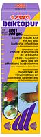 Лекарство для аквариумных рыб Sera бактопур (sera baktopur) - антибактериальный препарат