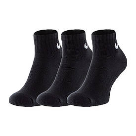 Шкарпетки Y NK EVERYDAY CUSH ANKLE 3PR 34-38