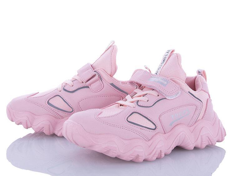 Детские кроссовки, 32-37 размер, 8 пар, СВТ