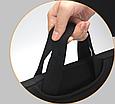 Неопреновая сумка-чехол для Макбук Macbook Air/Pro 13,3'' 2008-2020 - серый, фото 4