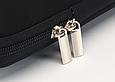 Неопреновая сумка-чехол для Макбук Macbook Air/Pro 13,3'' 2008-2020 - серый, фото 6