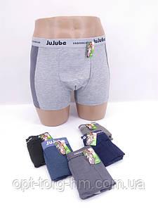 Мужские трусы боксеры JuJuBe Размер 5XL