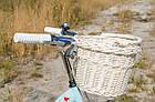 Велосипед VANESSA Vintage 26 turcus Польша, фото 6