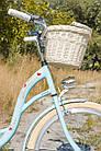 Велосипед VANESSA Vintage 26 turcus Польша, фото 8