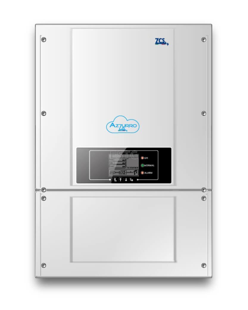 Сетевой инвертор  ZS3-30000TL--G2-S3 трехфазный  под Зеленый тариф