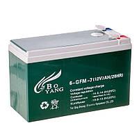 Акамуляторная Батарея 12V 7AH (GREEN)