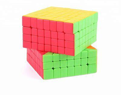 Кубик рубик 530 7*7
