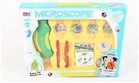 Дитячий набір мікроскоп 3109A