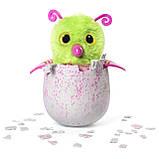 Хэтчималс Гламурный Бабрепаха в яйце / Hatchimals Glittering Garden Gleaming Burtle by Spin Master, фото 8