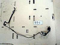 Трубка и клапан вакуумной системы VW Passat B5, 1.8i, AWT, 2001 г.в.