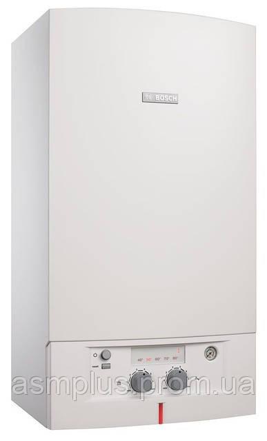 Газовый котел Bosch Gaz 4000 W ZWA 24 A