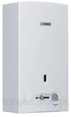 Газовый котел Bosch Gaz 3000W ZW 24-2КE
