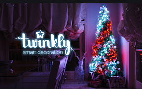Smart Гирлянда Twinkly