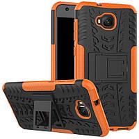 Чехол Armor Case для Asus Zenfone 4 Selfie (ZD553KL) Orange