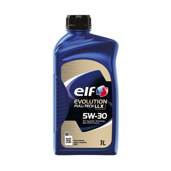 Масло моторное ELF Evolution Full-Tech LLX SAE 5W-30 (1L)