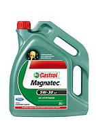 Моторное масло Castrol Magnatec 5W-30 A1 5л