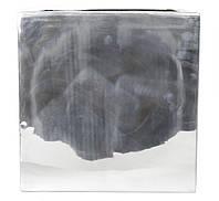 Вазон SHISHI алюмінієвий 40x40x41cм