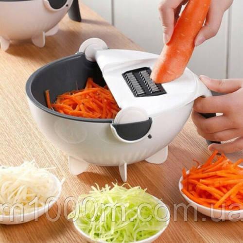 Овочерізка У Вигляді Кошика Basket Vegetable Cutter Bn-087