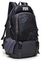 Качественный детский школьный модный рюкзак непромокаемый, Angel Sport, розовый, черный для мальчика