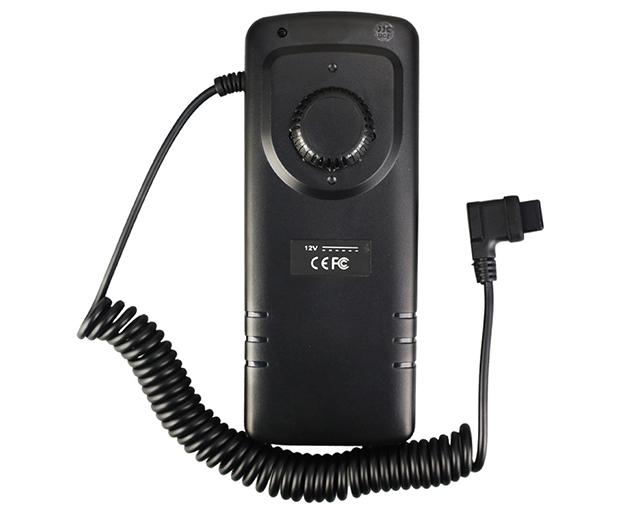 Внешний аккумуляторный блок JJC Fb Series Compact Battery Pack Replaces Canon CP-E4 (CP-E4) (FB-1)