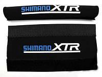 Защита пера Shimano XTR, фото 1