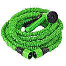 Растяжной чудо шланг для полива с распылителем   X-hose 30 метров (100 fut) (Реплика), фото 8
