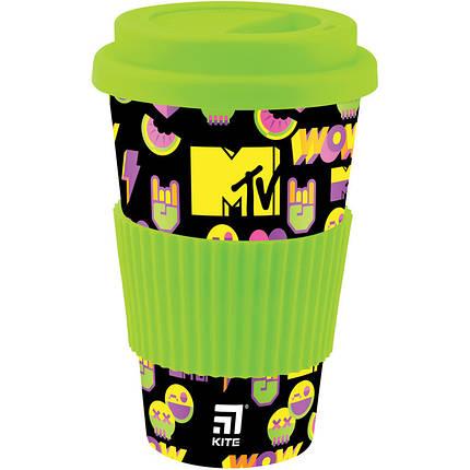 Стакан из бамбука в коробке Kite MTV MTV20-311-2, 440 мл, фото 2