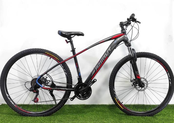 Горный велосипед Nevada 29 D
