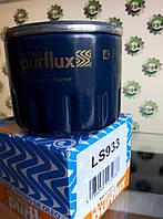 Фильтр масляный Рено Трафик 1.9dСi Purflux LS933