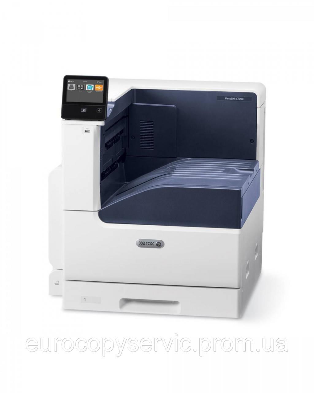Принтер А3 Xerox VersaLink C7000N